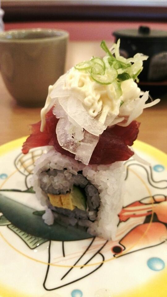 かっぱ寿司 船引店