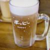 鈴芳 - ドリンク写真:樽生ホッピー~☆