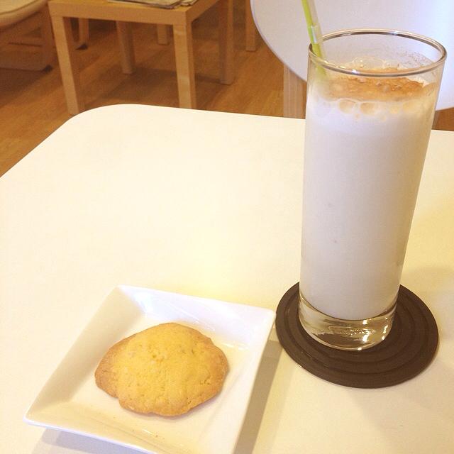 イングリッシュプラスカフェ
