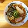 田島ラーメン - 料理写真:手打ラーメン 700円