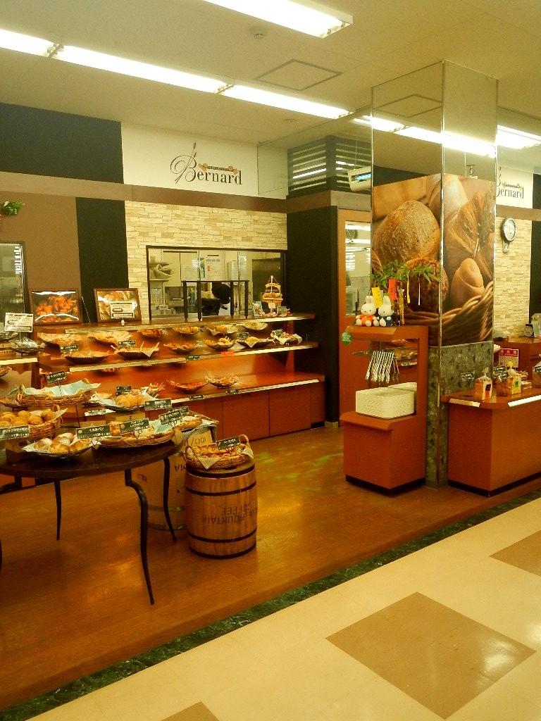 ベルナール ピアゴ富山西町店
