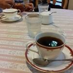 cafe KO-BA - 本日のオーダー