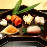 30065597 - コース料理(10000円)・お凌ぎ