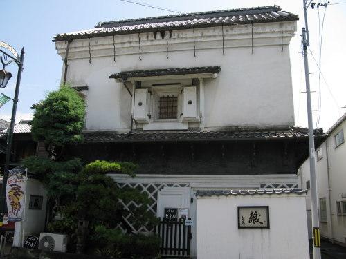 五平田・蔵