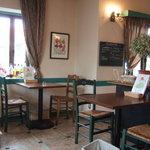 イタリアンレストラン サルーテ -