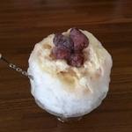 森下菓子店 - 苺ミルク