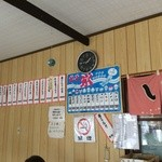 森下菓子店 - メニュー