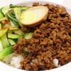 台湾客家料理 新竹 - 料理写真:魯肉飯