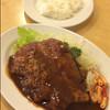 キッチン ラッキー - 料理写真:ポークソテーA   1260円税込