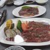 かねすい吉蔵 - 料理写真:コースメニューの焼肉