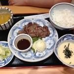 30092191 - 牛ヒレ定食