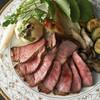 トラットリア トリニータ - 料理写真:ローストビーフ