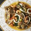 トラットリア トリニータ - 料理写真:市場からのアクアパッツァ