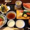 寿司とし - 料理写真:豪華ランチ御膳