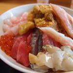 北のにしん屋さん - 2014海鮮丼大