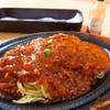 レストラン 千房 - 料理写真:ミートソース