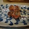 居酒屋 語り - 料理写真:串焼きの「しそ巻き」