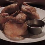 30120718 - ひな鶏のロティ