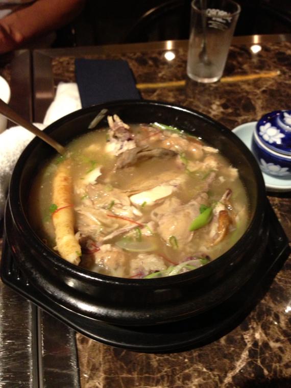 在日韓式家庭料理 KIM
