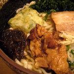 首里製麺 - 首里製麺 900円ぐらい