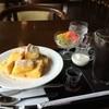 珈琲 蔵人珈蔵  - 料理写真:フレンチトーストとフルーツのモーニング720円でした