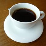 エアポートグリル&バール - コーヒー/2014年4月