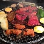大聖園 - 焼肉〜(*^_^*)