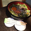 豊田屋本店 - 料理写真:豊田屋サラダ! ビッグサイズ