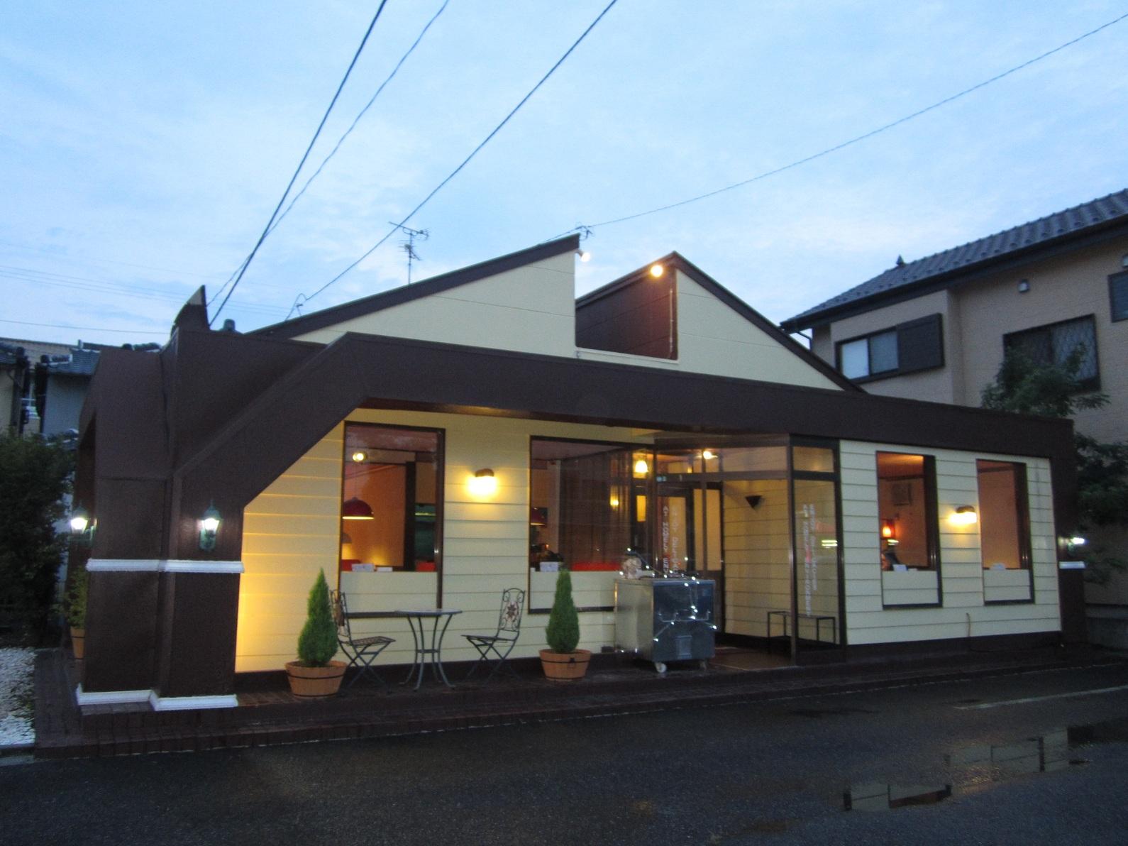 ガナパティババ 刈谷店