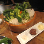 30159185 - 「川田農園さんの野菜刺盛」 630円