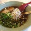 中華料理 ミン宝 - 料理写真:急ぎで、食べたが、うまかった^_^ 今度は、家族で行って見たい❗️