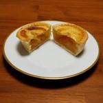 ジェリーズパイ - シナモンアップル