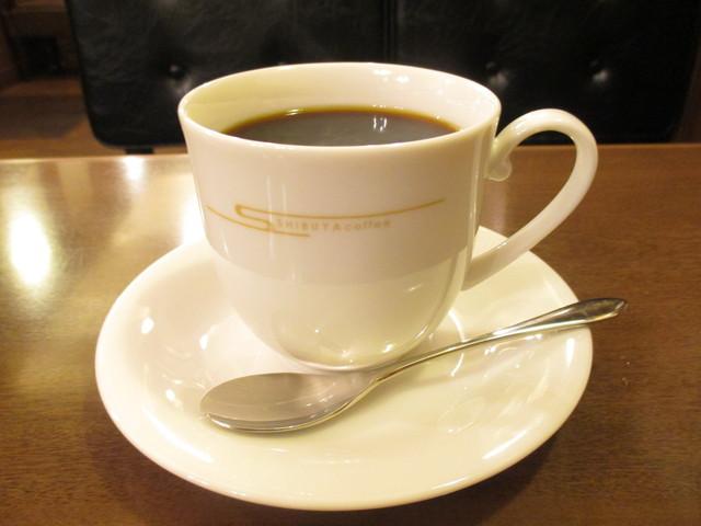 渋谷珈琲 北浜店