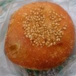 もみの木 - 塩あんドーナッツ…130円(税込)