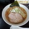 らーめんはるか86 - 料理写真:らーめん(大盛り)-700円 (2014.6)