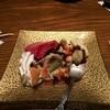 竹筒庵 - 料理写真:竹筒庵のシャーベットです。他の料理も最高でした!