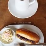 喫茶ヒラヤ - 料理写真: