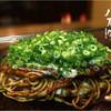 八尾家 - 料理写真:モダン焼き