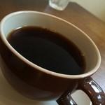 Cafe 5884 - 2014.08 安定した美味さの珈琲