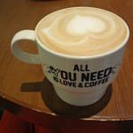 Sign - 愛とコーヒーこそすべて