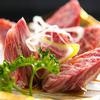 銀山亭 - 料理写真:厚切りハラミ