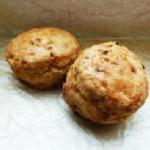 パン工房とすかーな - クランベリースコーンソフトな食感が特徴