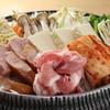 韓国家庭料理 さらん房 - メイン写真: