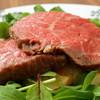 anjir - 料理写真:食材には徹底的にこだわります。肉の本当のおいしさを味わって