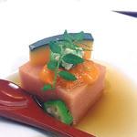 丸鮨別館まるやま - トマト
