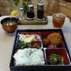 マイサイ デリ カフェ - 料理写真:ボクが組み合わせたランチの提供だ!