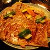 焼肉レストランはんがん - 料理写真: