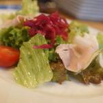 プティ サレ - サラダ