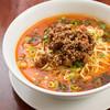 中村屋 - 料理写真:四川坦々麺