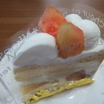 プル トア - ショートケーキ